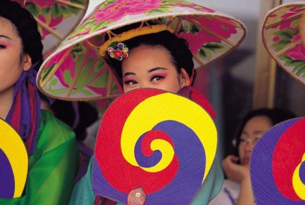 Тур в Юж. Корею «Сеульские каникулы для всей семьи»
