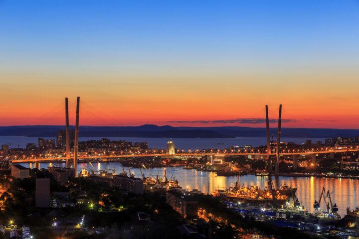 Владивосток «Экскурсионный тур»