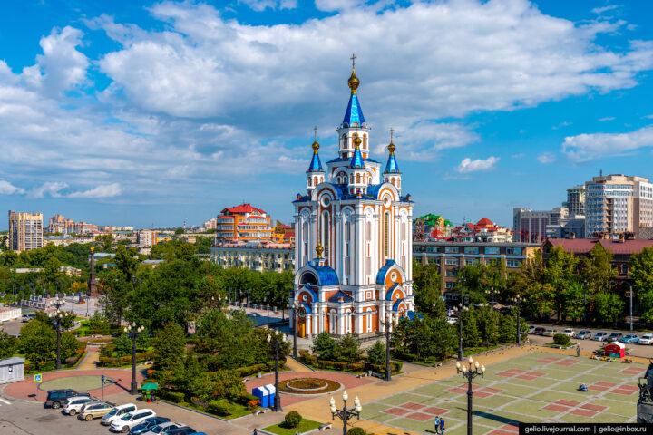 Экспресс Хабаровск